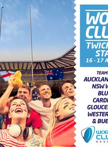 World club 7s poster