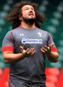 ADAM Jones Wales