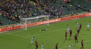 Norwich 2-2 Celta Vigo - Highlights