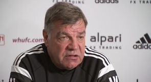 Allardyce wants one quality player
