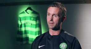 Deila relishing Celtic opportunity