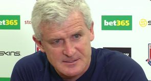 Hughes expects tough City challenge