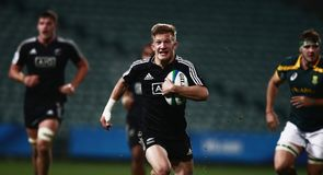 Chiefs chance for McKenzie
