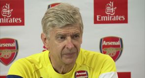 No emergency purchases for Arsene