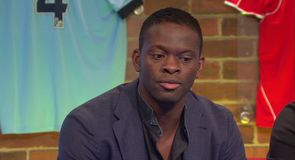 Soccer AM - Louis Saha