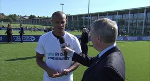 Kompany backs England to get to WC final