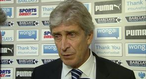 Pellegrini: Important to start with win