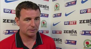 Rovers mentality pleases Bowyer