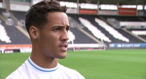 Ince determined to succeed