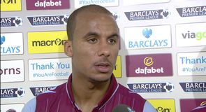 We got the tactics right - Agbonlahor