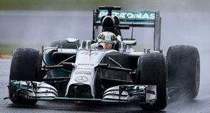 Belgium GP - Qualifying Highlights