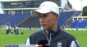 Root: England looking to prove themselves