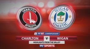 Charlton 2-1 Wigan