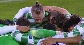 Maribor v Celtic