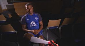 Sylvain Distin - Extended Interview
