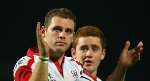 Ulster end Ospreys run