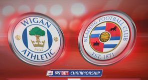 Wigan 2-2 Reading