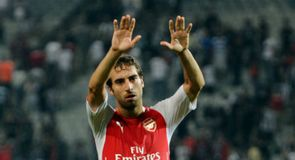 Mathieu Flamini - Extended Interview