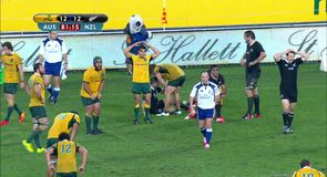 Australia 12-12 New Zealand - Highlights