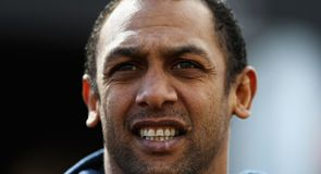 Super League Superstars - Alan Hunte