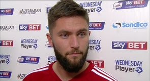 Lansbury gives Forest victory