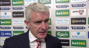 Hughes: It's a learning process