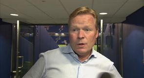 Koeman: Schneiderlin staying