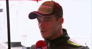 Lotterer ready for the Belgian GP