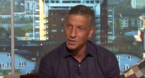Hughton reflects on Norwich role