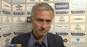 Chelsea 'killers' on counter – Mourinho