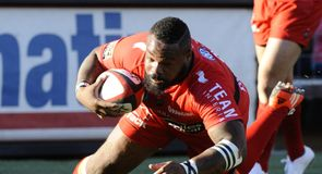 Top 14: Montpellier fight back