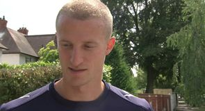 Eagles excite Hangeland