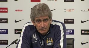 Pellegrini expects tough task