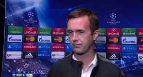 Deila: We deserved a win