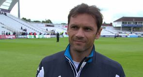 Ramprakash: More work needed