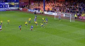 Carlisle 0-2 Derby