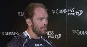 Ospreys eye top four spot
