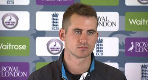Hales: Cook the right captain