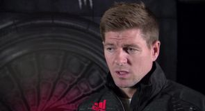 Gerrard: There's life after Luis