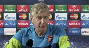 Wenger not concerned about complacency