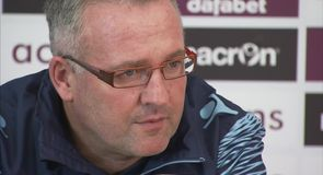 Lambert understands fan frustration