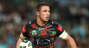 Moody warning for Burgess