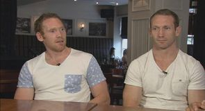 Super League Superstars - Monaghan Brothers