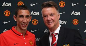 Will di Maria solve United's problems?