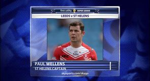 Wellens expects focused Rhinos