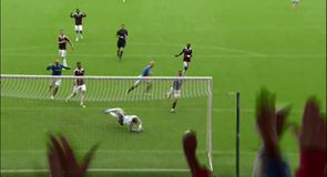 Sow settles thrilling Ibrox clash