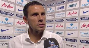 Poyet takes positives from defeat