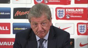 Hodgson on England debutants