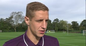 Dawson sad to leave Spurs