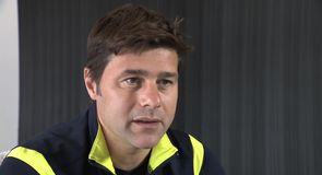Pochettino silent on signings